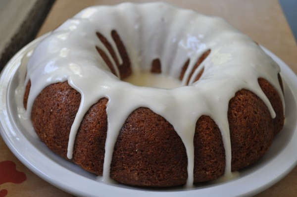 Easy cake glaze recipes